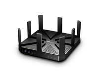 TP-Link: Archer AC5400 - Wireless Tri-Band Gigabit Router (MU-MIMO)