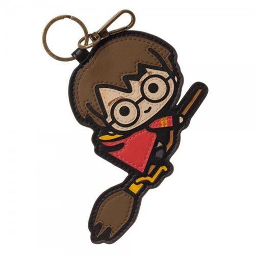Harry Potter: Layered PU - Key Chain