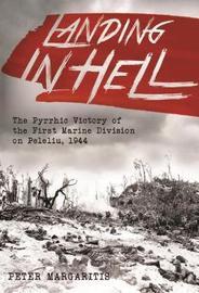 Landing in Hell by Peter Margaritis