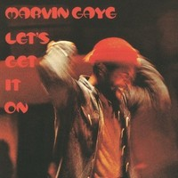 Let's Get It On (LP) [180g] by Marvin Gaye