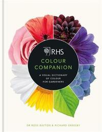 RHS Colour Companion by Dr Ross Bayton