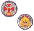 Masters of the Universe: He-Man - Challenge Coin