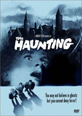 The Haunting on DVD