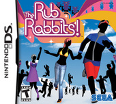 The Rub Rabbits! for DS