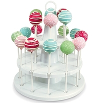 Bakelicious Cake Pop Stand (18 Pops)