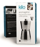 Kilo: Aromagrind Classic Coffee Grinder