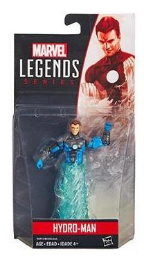 Marvel Legends: Hydro Man - Action Figure