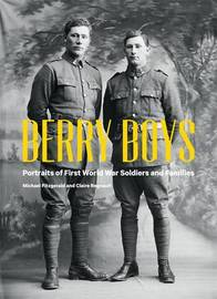 Berry Boys by Michael Fitzgerald