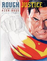 Rough Justice by Alex Ross image