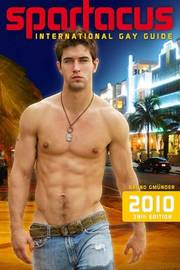 Spartacus International Gay Guide 2010: 2010 image