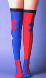 DC Comics Harley Quinn Suit Up Tights