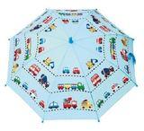 BobbleArt Umbrella - Traffic