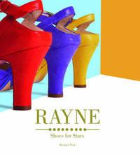 Rayne by Michael Pick