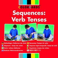 Sequences: Verb Tenses by Speechmark image