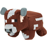 Minecraft Reversible Plush - Cow/Beef