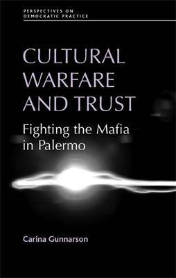 Cultural Warfare and Trust by Carina Gunnarson image