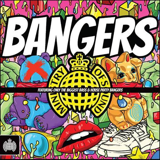 Bangers by Ministry Of Sound
