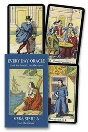 Every Day Oracle by Lo Scarabeo