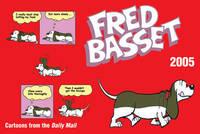 Fred Basset by Alex Graham image