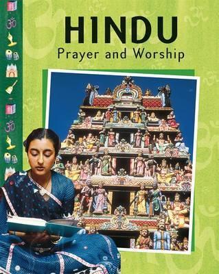 Hindu by Anita Ganeri image