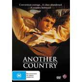 Another Country on DVD