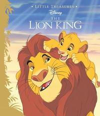 Disney The Lion King by Parragon Books Ltd image