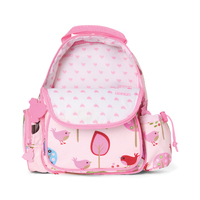 Chirpy Bird Medium Backpack image