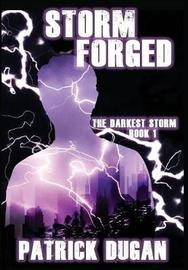 Storm Forged by Patrick Dugan image