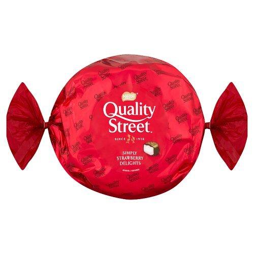 Quality Street Giant Strawberry 385g