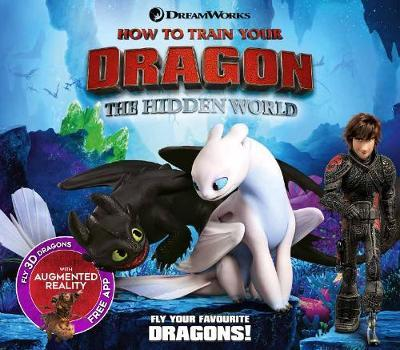How to Train Your Dragon: The Hidden World by Emily Stead