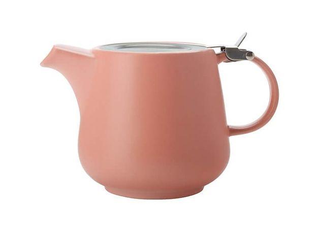 Maxwell & Williams: Tint Teapot - Coral