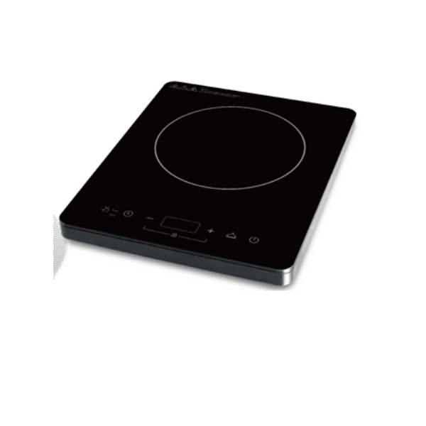 Midea 2000W 1-Zone Portable Induction Cooktop