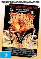 Jaguar Lives on DVD