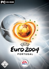 UEFA Euro 2004 for PC Games