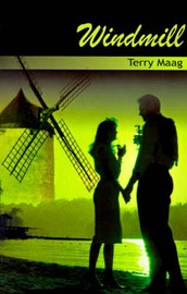 Windmill by Terry Maag image