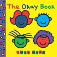 The Okay Book by Todd Parr image