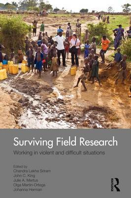 Surviving Field Research image