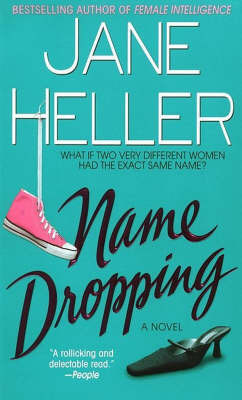 Name Dropping by Heller