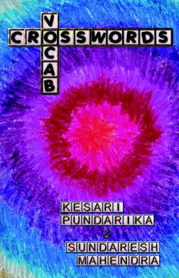 Vocab Crosswords by Kesari Pundarika