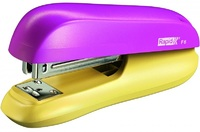 Rapid F6 Funky Half Strip Stapler Pink/Yellow