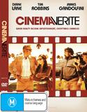 Cinema Verite DVD