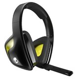 Skullcandy SLYR Gaming Headset - Black (PC, PS4, PS3, X360) for PC Games