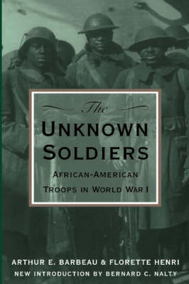 The Unknown Soldiers by Arthur E. Barbeau image