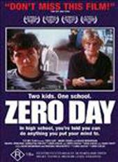 Zero Day on DVD