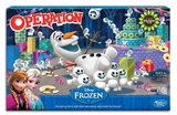 Disney: Frozen Fever Operation - Board Game