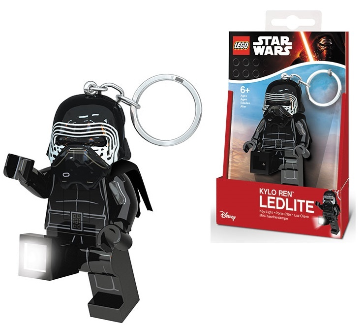 LEGO Star Wars Key Light - Kylo Ren image