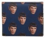Star Trek: Spock - Bi-Fold Wallet