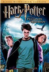 Harry Potter and the Prisoner of Azkaban (2 Disc) on DVD