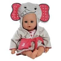 Adora: Bathtime Baby Doll - Elephant