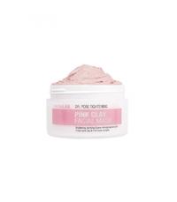 Skin & Lab: Pink Clay Facial Mask (100g)